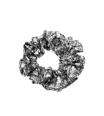 Crackle Scrunchie-NRoH