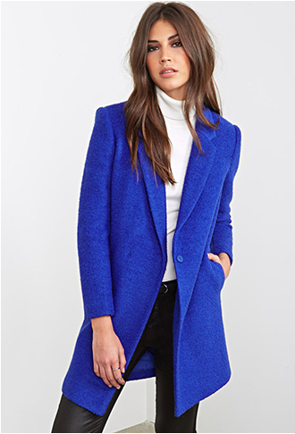 boucle coat nroh