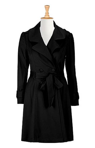 trench coat nroh