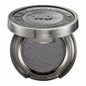 gunmetal eyeshadow