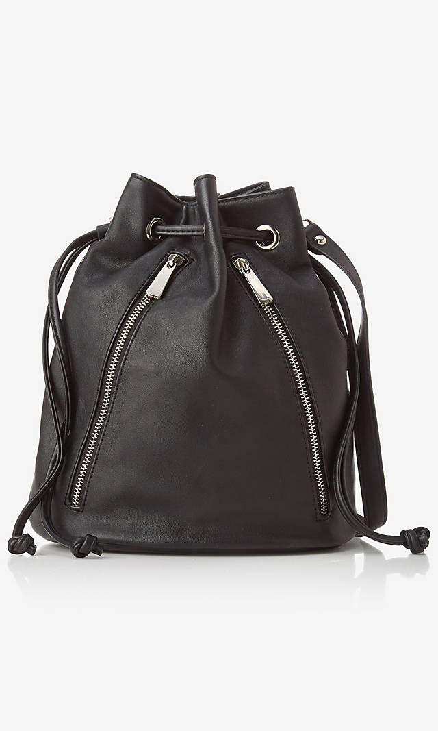 moto bucket bag