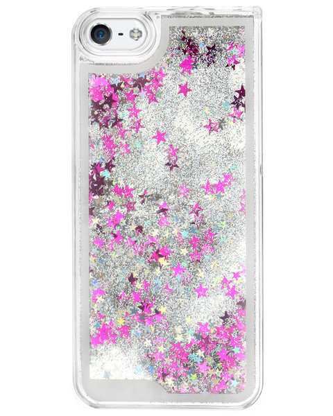iphone glitter case