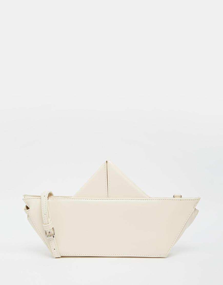 nroh paper boat clutch 2