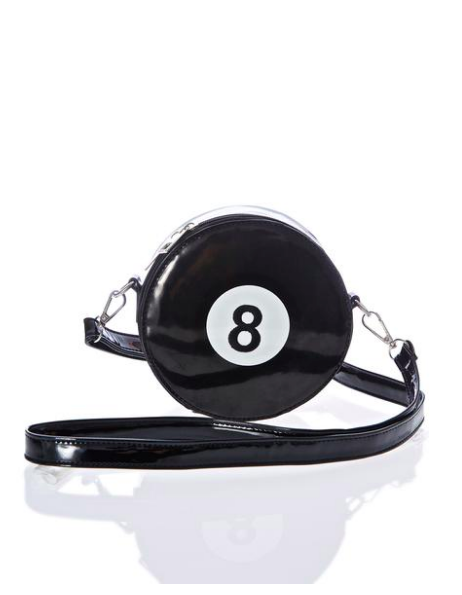 Eight Ball bag NRoH