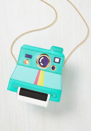 Polaroid bag NRoH