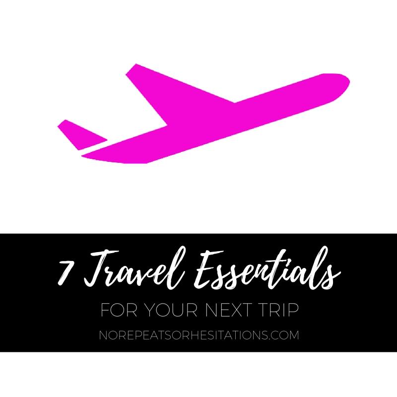 Travel Essentials (2)