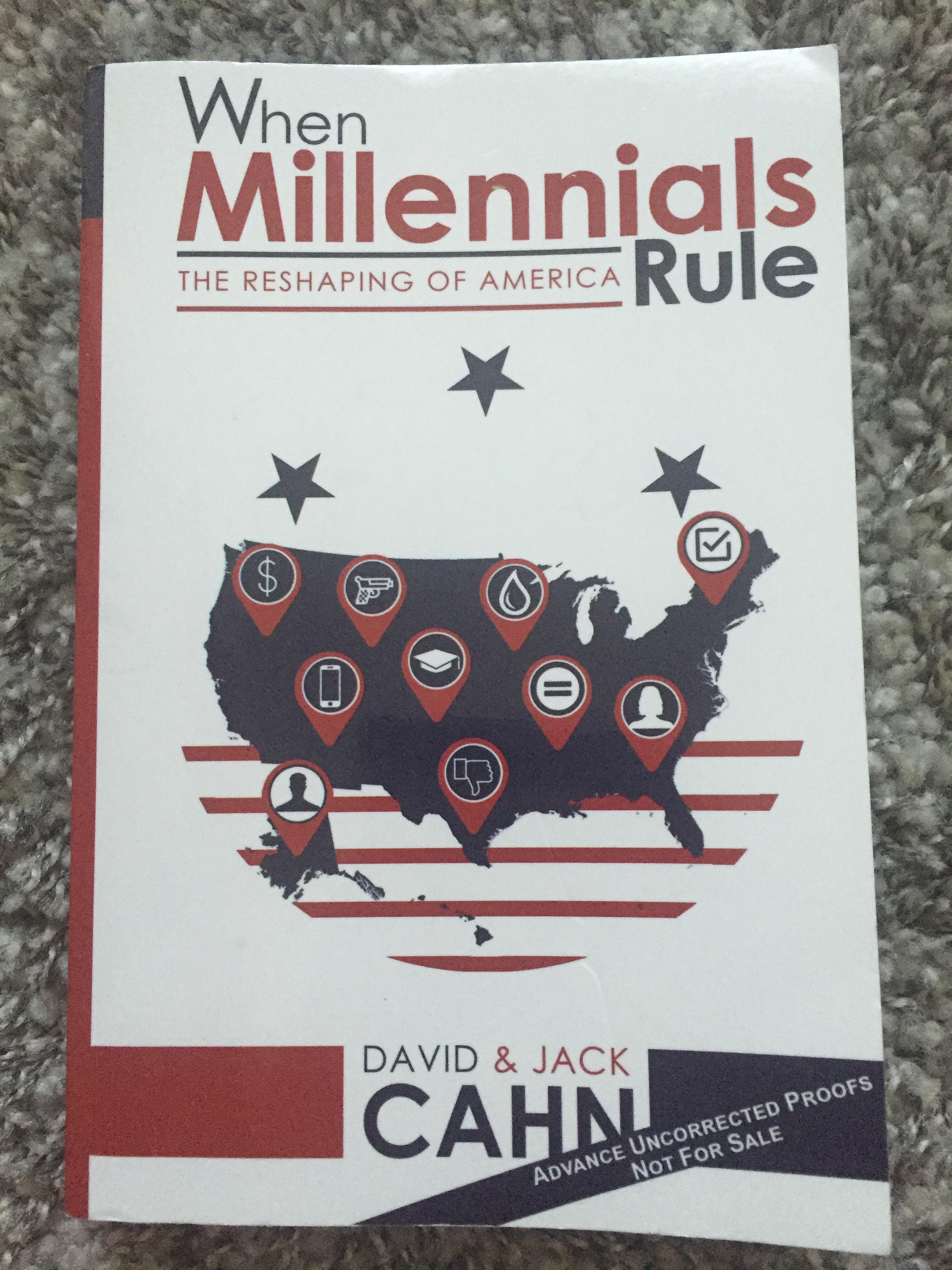 When Millennials Rule: A Review