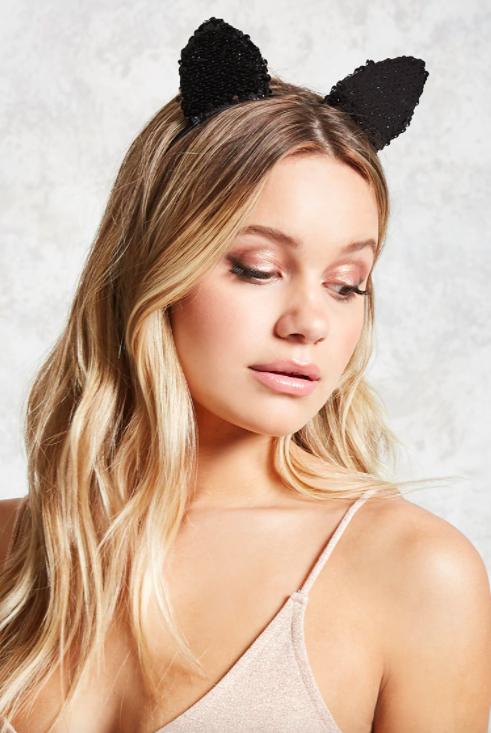 nroh cat ears