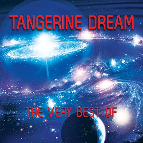 Tangerine Dream Stranger Things NRoH