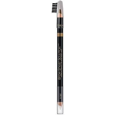 brow nroh loreal pencil