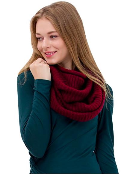 infinity scarf amazon nroh