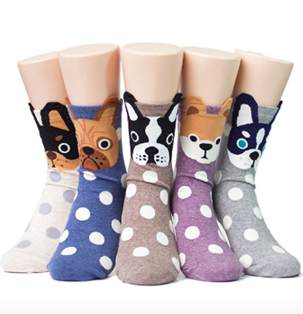 dog socks no repeats or hesitations
