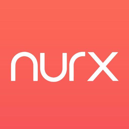nurx review logo