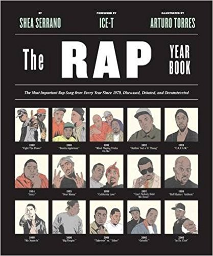 the rap yearbook no repeats or hesitations