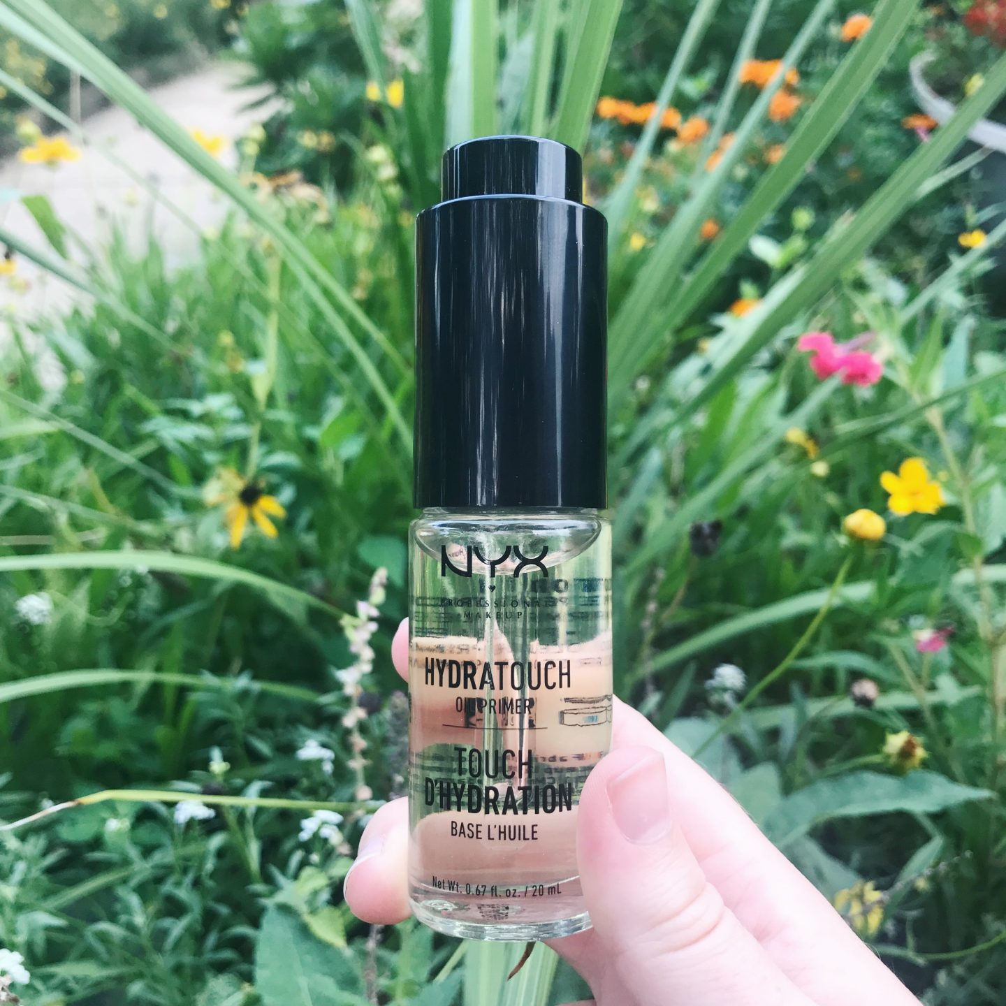 The Face Oil that Single-Handedly Changed my Makeup Routine