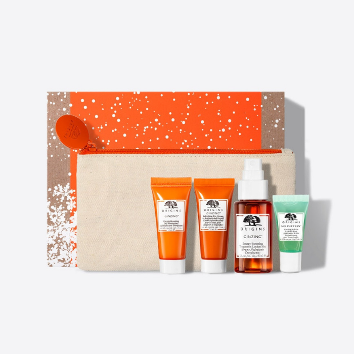 beauty gifts under $50 no repeats or hesitations