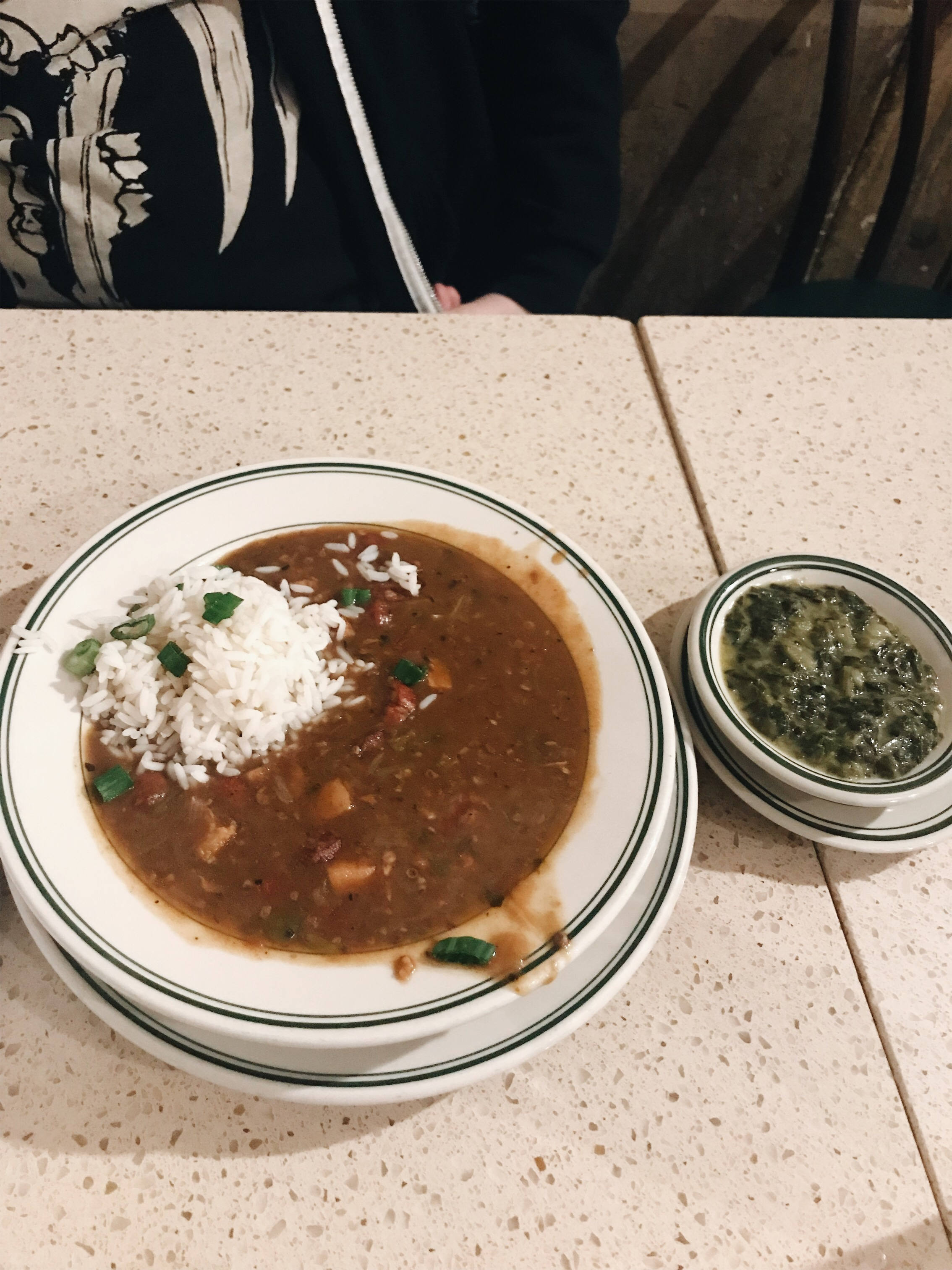 4 day itinerary for new orleans